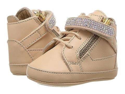 Giuseppe Zanotti Kids Sneaker (Infant)