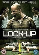Lock Up (Region 2 PAL DVD import) (Cruzando el límite)