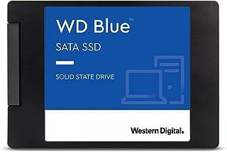 Western Digital SSD 500GB WD Blue PC PS4 2.5インチ 内蔵SSD WDS500G2B0A-EC 【国内正規代理店品】