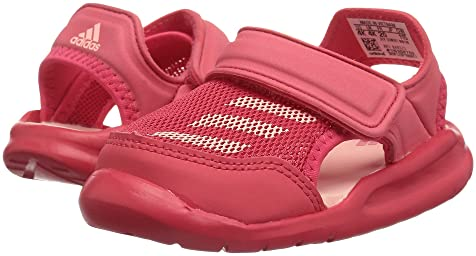 711c0c8cd62c Buy adidas girls sandals   OFF35% Discounted