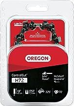 Oregon H72 ControlCut 18-Inch Chainsaw Chain Fits Craftsman, Echo, Homelite, McCulloch, Poulan