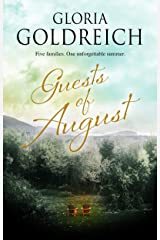 Guests of August (English Edition) Format Kindle
