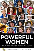 Powerful Women: The 25 Most Influential Women in Congress