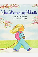 The Listening Walk Paperback