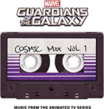 Guardians of the Galaxy Songs From the Motion Picture