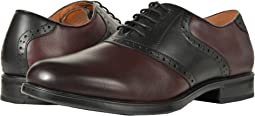 Florsheim Midtown Saddle Oxford
