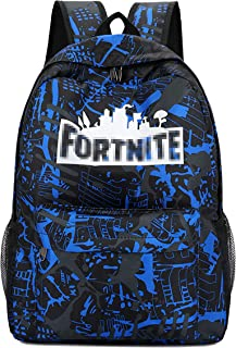 Blue Cascade Backpack for Gaming Kids
