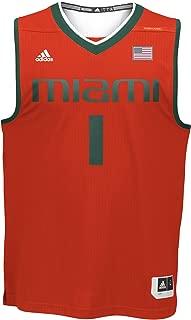 NCAA Men's Basketball Replica Jersey