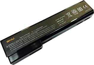 New GHU Battery CC06 Compatible with HP Probook Battery CC09 6360B 6460b 6470b 6465b 6565b 8460p 8470P 8475b 6560b Hstnn-db2f Hstnn-f08c Hstnn-i90c Hstnn-lb2f Hstnn-lb2g Hstnn-lb2h Hstnn-w81c