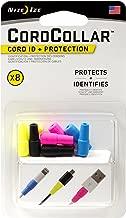 NITEIZE ナイトアイズ 保護ラバー CORD COLLAR CORD ID + PROTECTION コードカラー プロテクション 断線防止