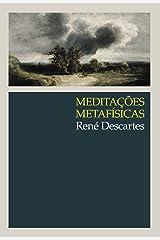 Meditações metafísicas (Clássicos WMF) eBook Kindle