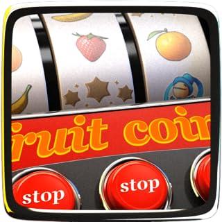 パチスロ Fruit Coins