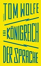 Das Königreich der Sprache (German Edition)