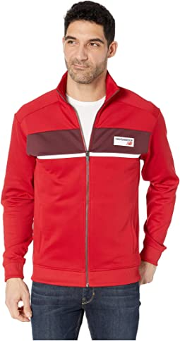 NB Athletics Track Jacket