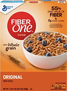 Best fiber one whole grain Reviews