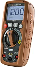 Southwire Tools & Equipment 13070T ResidentialPRO Auto Range TrueRMS Multimeter