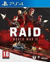 Mejor Raid World War 2