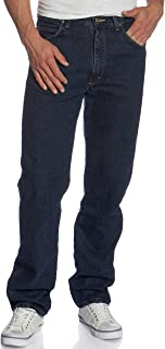 Wrangler Men's Big & Tall Rugged Classic-Fit Jean