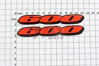 9FastMoto Motorcycle Decals Sticker for SUZUKI Suzuki GSXR Motorbike Racing Decals Vinyl LOGO Decal (600)