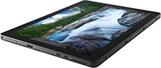 Dell D9Y1T Latitude 5290 二合一笔记本电脑,含英特尔 i7-8650U,8GB 512GB SSD,12.3 英寸
