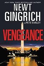 Vengeance: A Novel (The Major Brooke Grant Series Book 3)