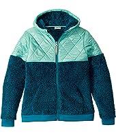 Park Hoodie Full Zip Jacket (Big Kids)