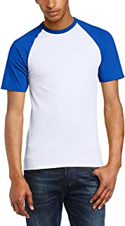 Fruit of the Loom Men's Baseball Classic Short Sleeve T-Shirt