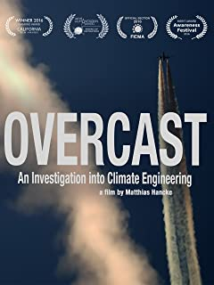 Overcast: An Investigation into Climate Engineering
