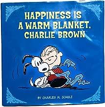Peanuts: Happiness Is a Warm Blanket, CB (Kohl's ed.)