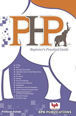 PHP: Beginner's Practical Guide