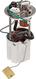 ACDelco MU1885 GM Kraftstoffpumpe und Füllstandssensor Modul