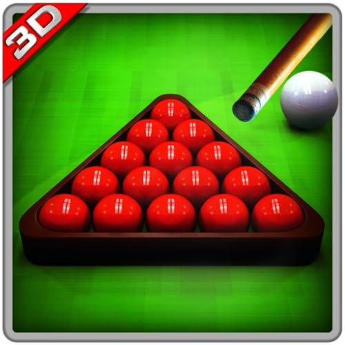 Können Billard/Snooker spielen