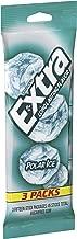 Extra Polar Ice Sugarfree Gum, multipack, 45 Count