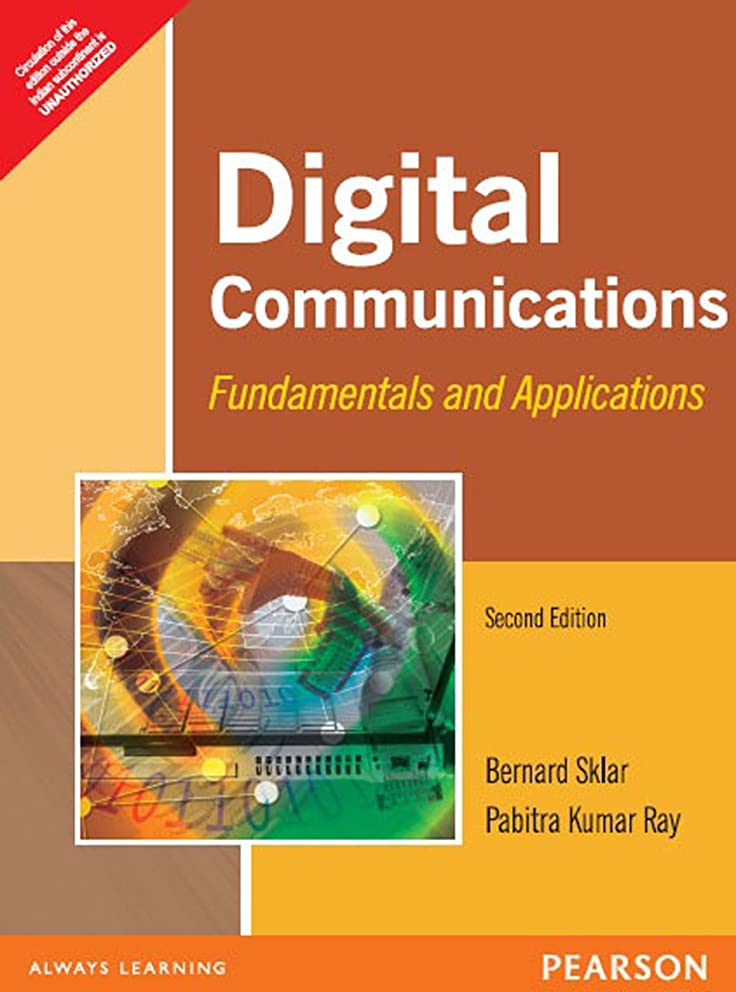アンティークトリップ責めるDigital Communications: Fundamentals & Applications, 2/e (English Edition)