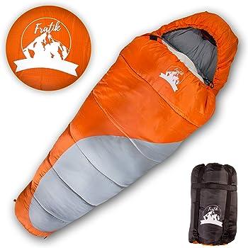 5 sacs de couchage 4 saisons pour le trek en hiver