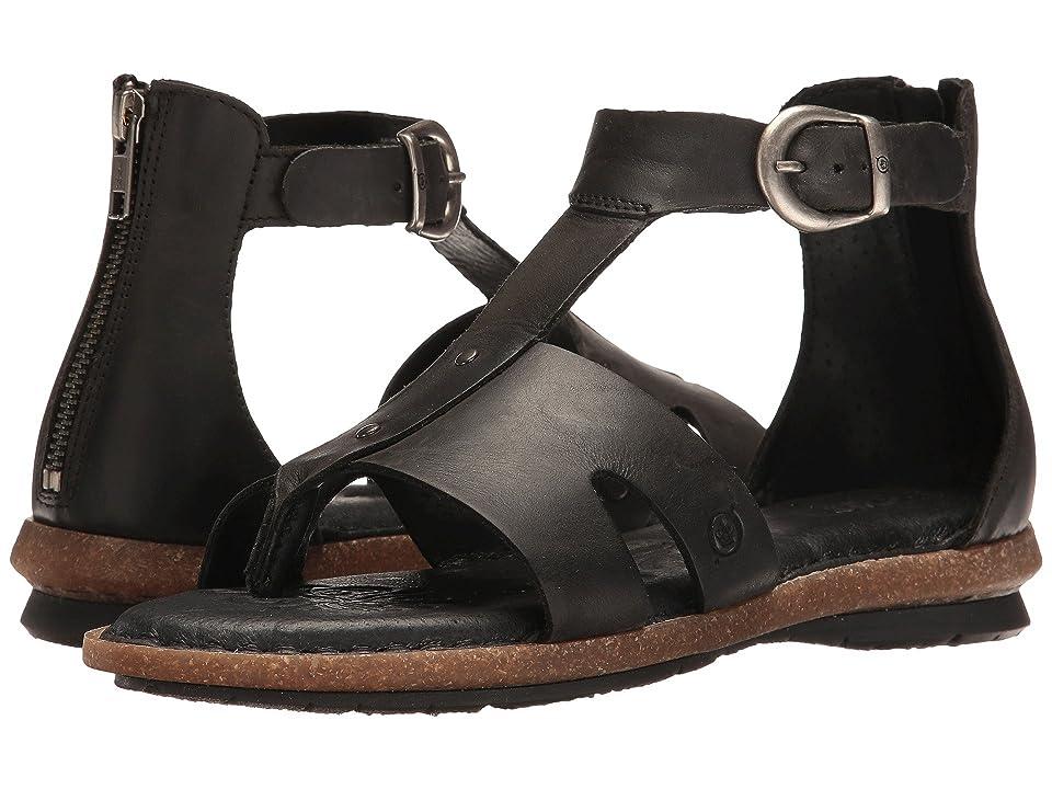 d06982163363  85.00 More Details · Born Timina (Black Full Grain) Women s Sandals