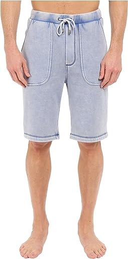 Alec Washed Shorts