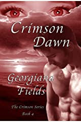 Crimson Dawn (The Crimson Series Book 4) Kindle Edition