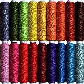 hemp or jute rope