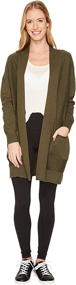 Marnie Cardigan Cover-Up
