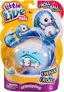 Little Live Pets Hedgehog - Parteenie
