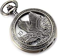american made pocket watch