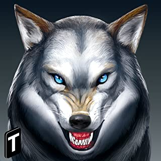 Scary Wolf : Online Multiplayer Game