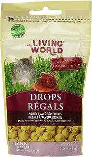 Living World Honey Drops Rat Treats