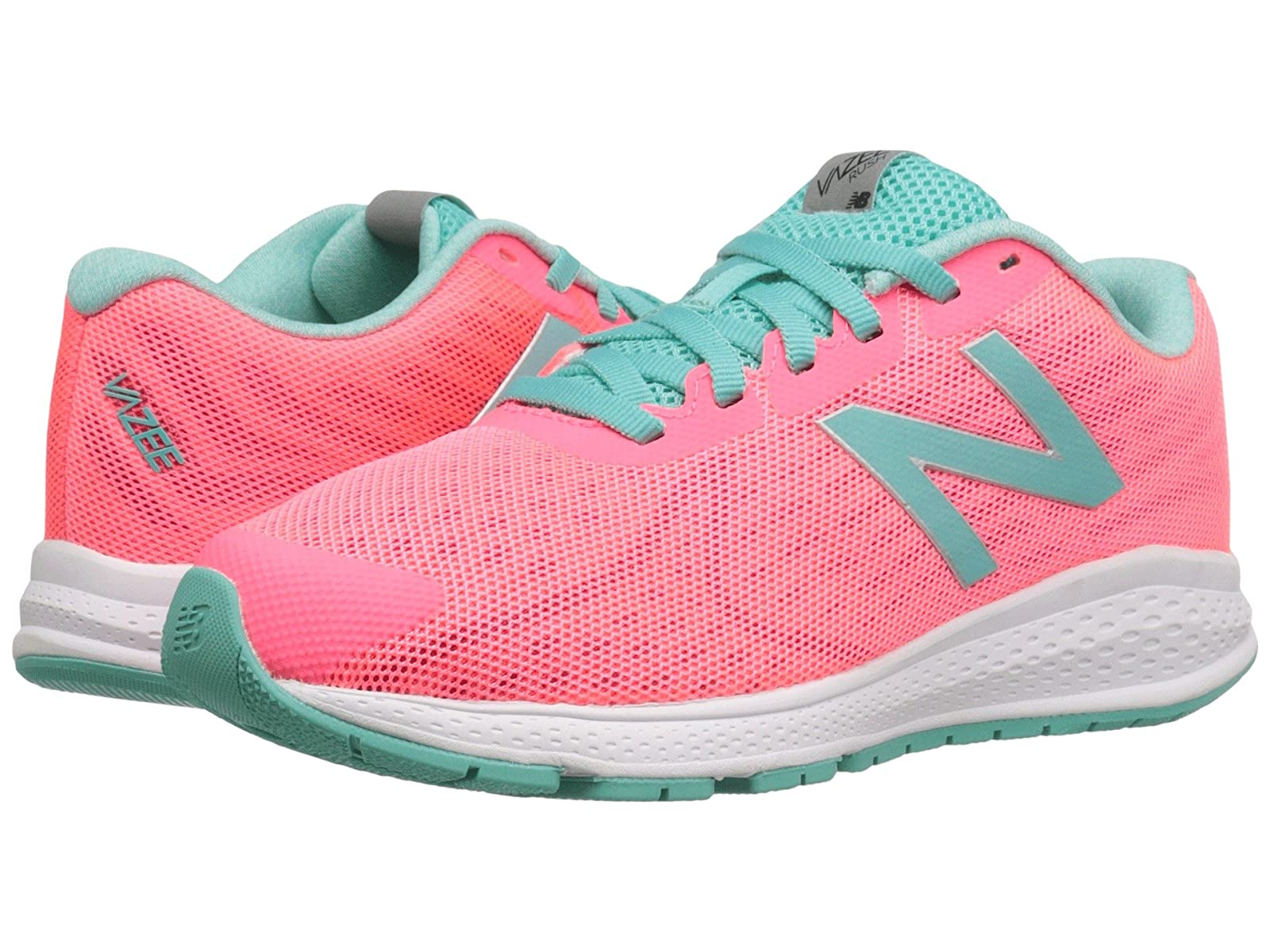 New Balance Kids Vazee Rush v2 (Big Kid)Cheap and distinctive eye-catching shoes