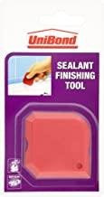 Unibond Sealant Finishing Tool, Effective Sealant Tool for a Smooth and Professional Finish, Sealant Smoother for All Sealants, Sealant Finishing Tool for Wall and Floor