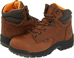 "Timberland PRO TITAN® 6"" Alloy Safety Toe"