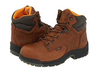 Timberland PRO TITAN(r) 6 Alloy Safety Toe