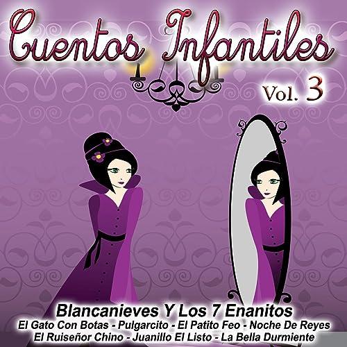 Cuentos Infantiles Vol.3 by Grupo Infantil Cuentos Mágicos ...