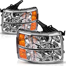 Best 2013 silverado replacement grill Reviews